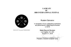 BBB-Festival